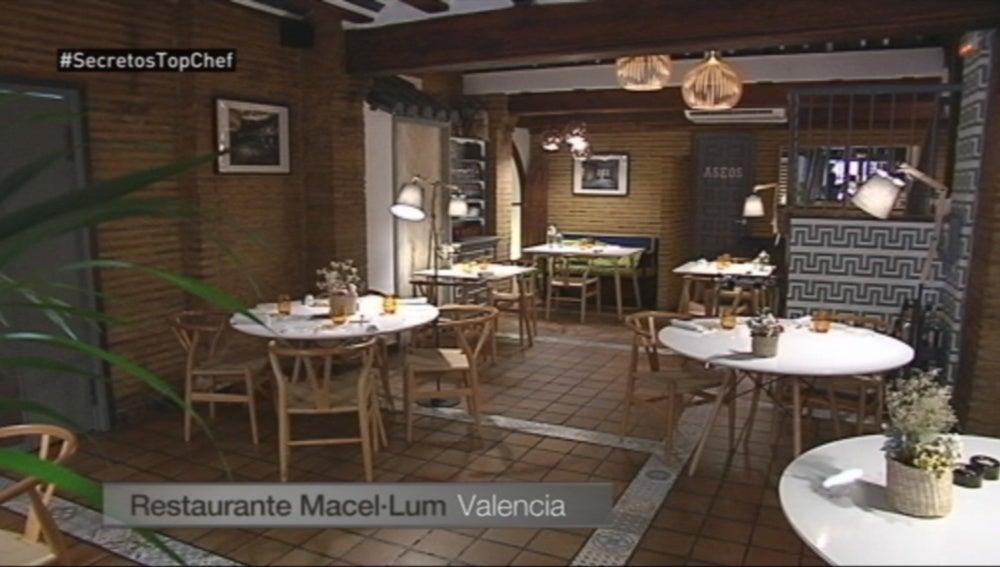Restaurante Macel-Lum