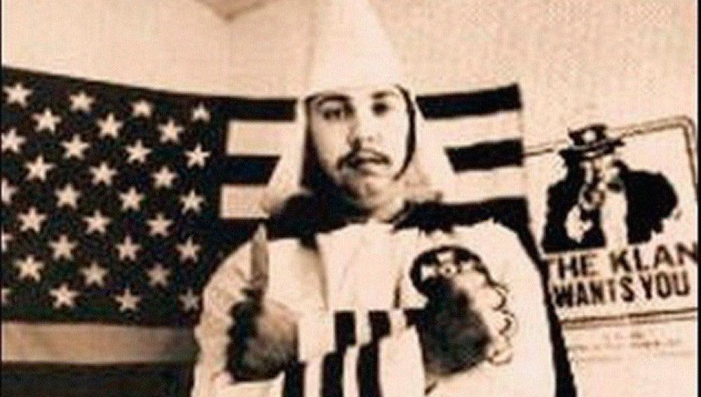 El Ku Klux Klan