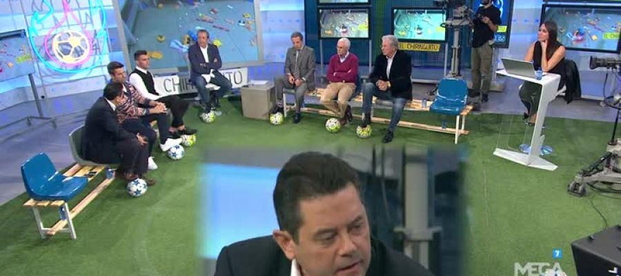 Antena 3 tv qui n tiene la culpa del halloween cul en for Oficinas getafe cf