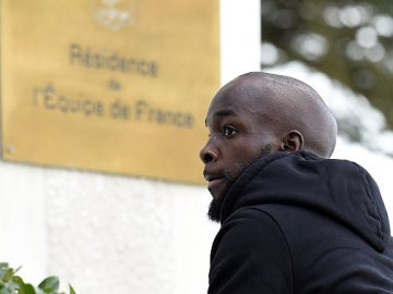 Lass Diarra, futbolista francés