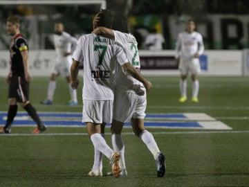 El último partido de Raúl González Blanco