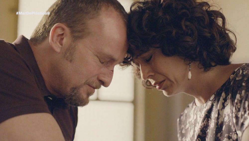 Luis y Lourdes