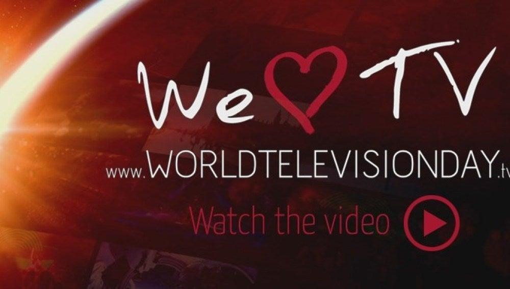 Día Mundial de la TV