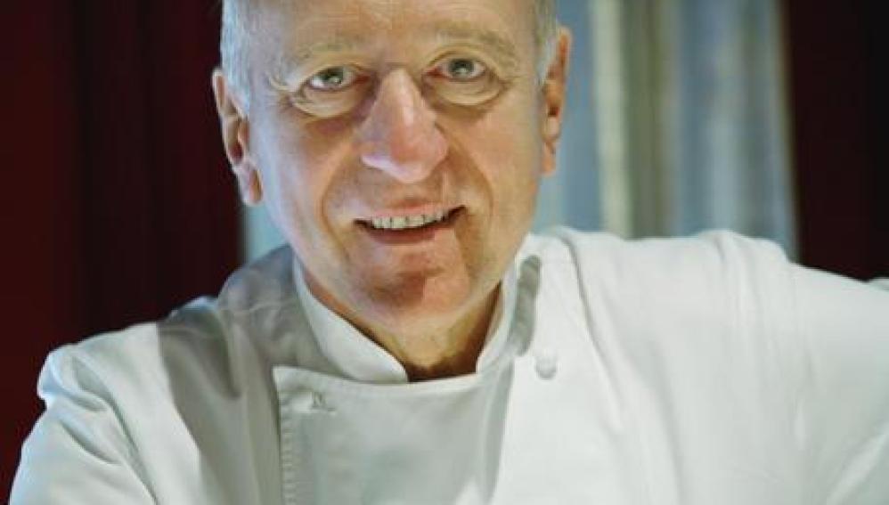 Carles Gaig, un chef con una trayectoria muy larga.