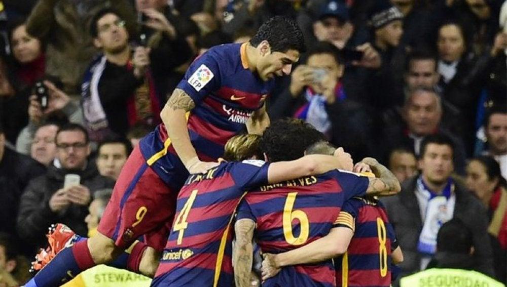 Antena 3 tv los medios italianos definen al barcelona - Los italianos barcelona ...