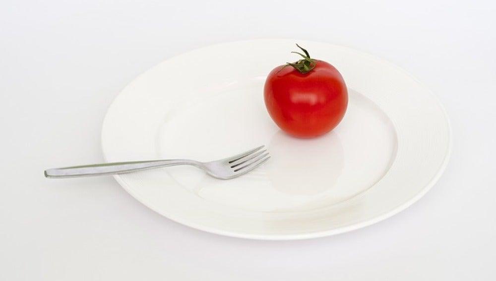 El tomate es bueno... o no. Depende de cada uno.