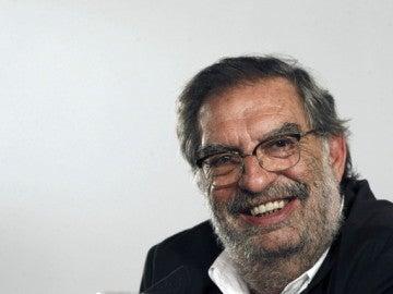 El expresidente de la Academia de cine Enrique González Macho