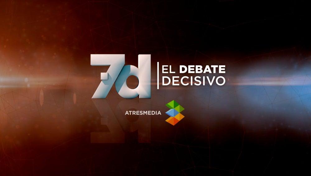 Debate Atresmedia
