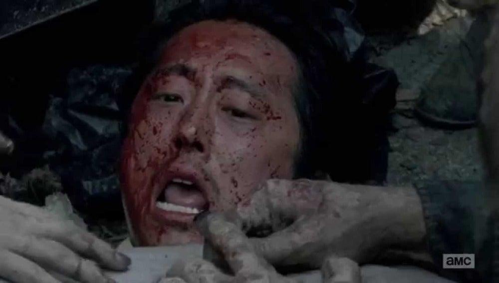 Las 10 muertes más inesperadas de la televisión