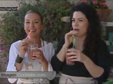 Bárbara Amorós en cocinatis.com