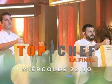 Gran final de Top Chef