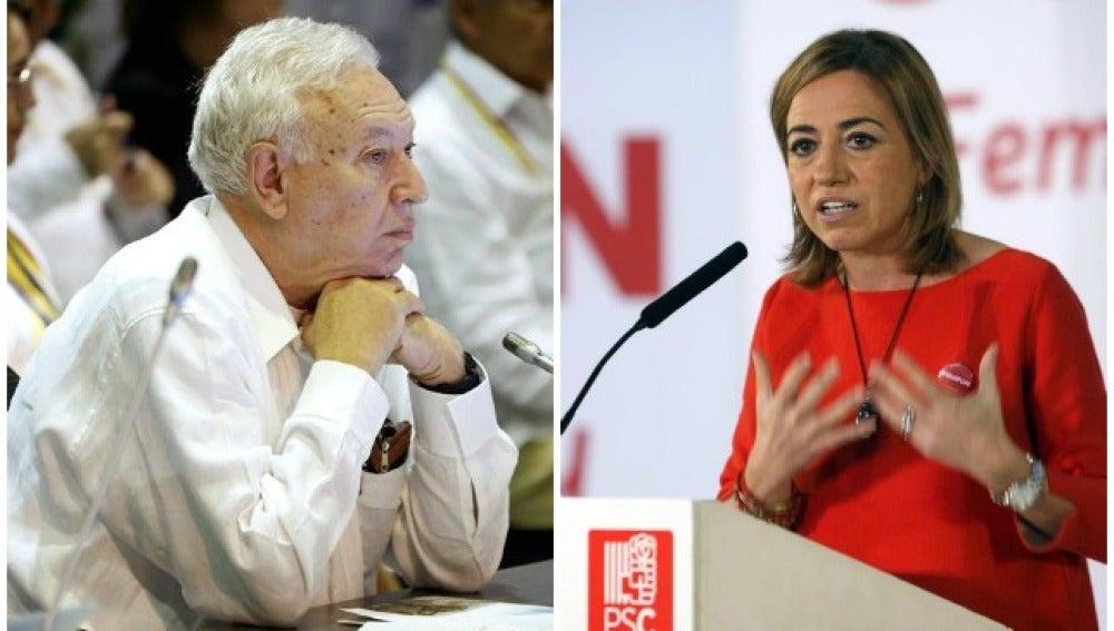 Margallo y Chacón