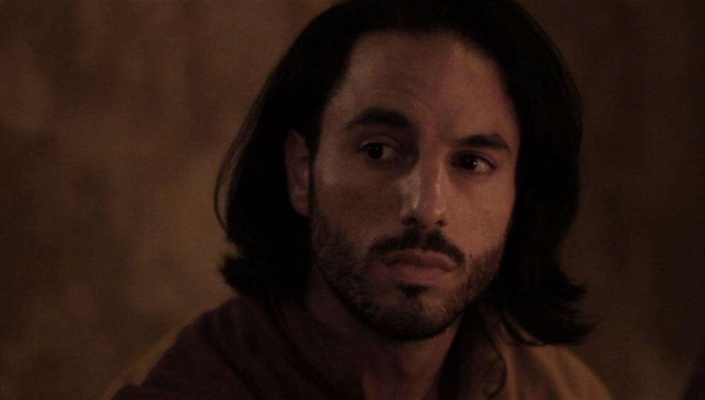 Andrei Claude, el nuevo Khal de 'Juego de Tronos'