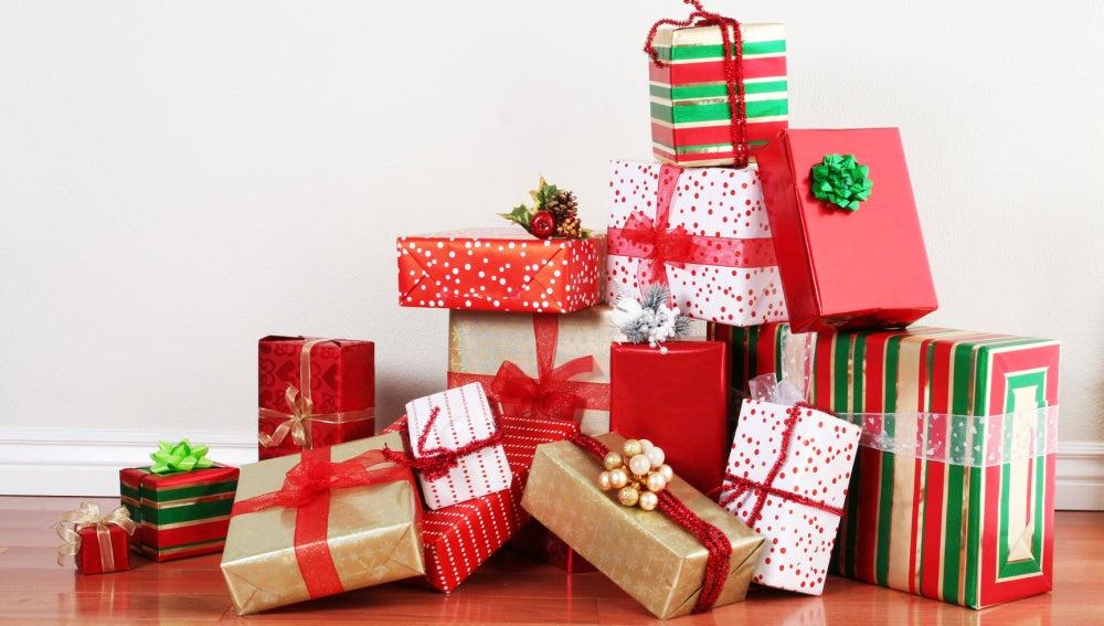 Resultado de imagen de regalos navidad