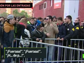 Aficionados Sevilla