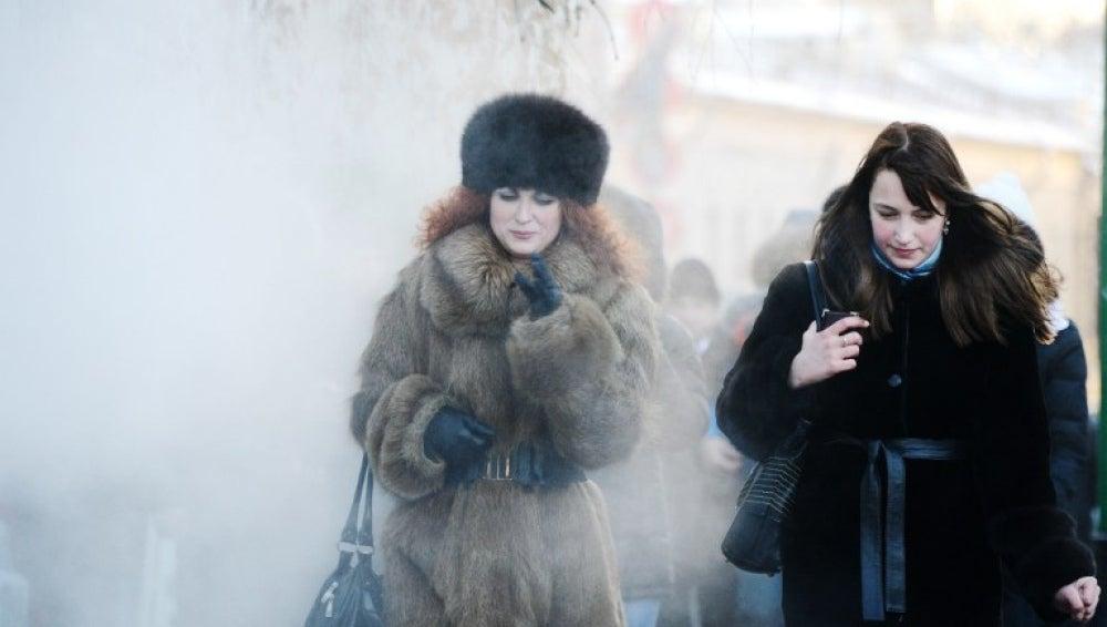 ¿Adelgazo si hace frío? Una gran pregunta