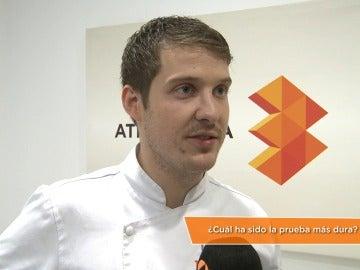 Entrevista Marcel