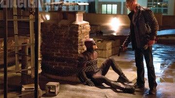 The Punisher, de 'Daredevil'