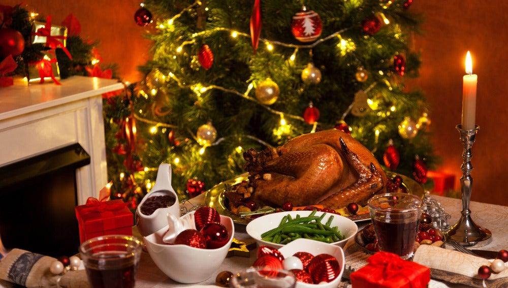 Las mejores ideas para una cena de Nochevieja saludable y ligera