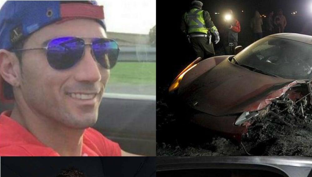 Jugadores con problemas al volante
