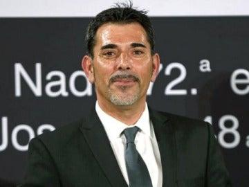 Víctor del Árbol, premio Nadal 2016