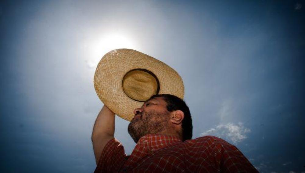Radiación solar en Perú