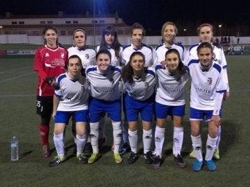 CFF Albacete femenino