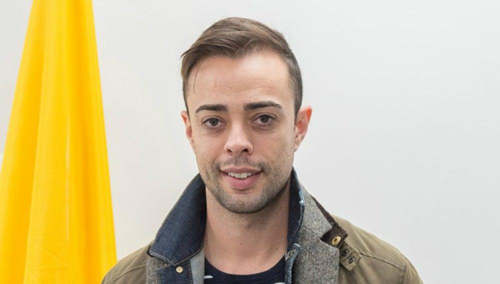 Dani Benítez, nuevo jugador del Alcorcón