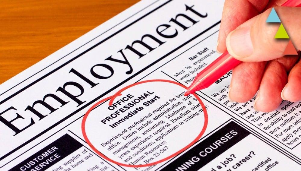 Las ofertas de trabajo reales más precarias - Hazte la lista