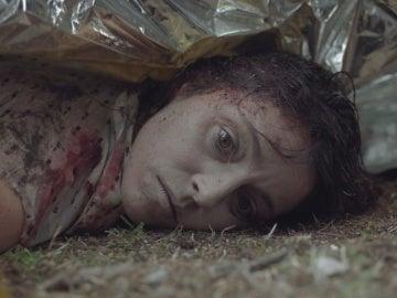 El cadáver de Isabel Freire