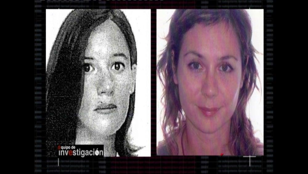 La doble Vida de Angie,  en Equipo de Investigación