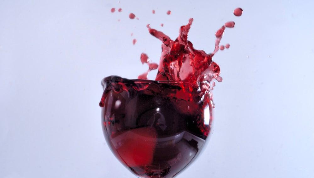 Cuida bien de tu vino. Hay cosas que él nunca haría.