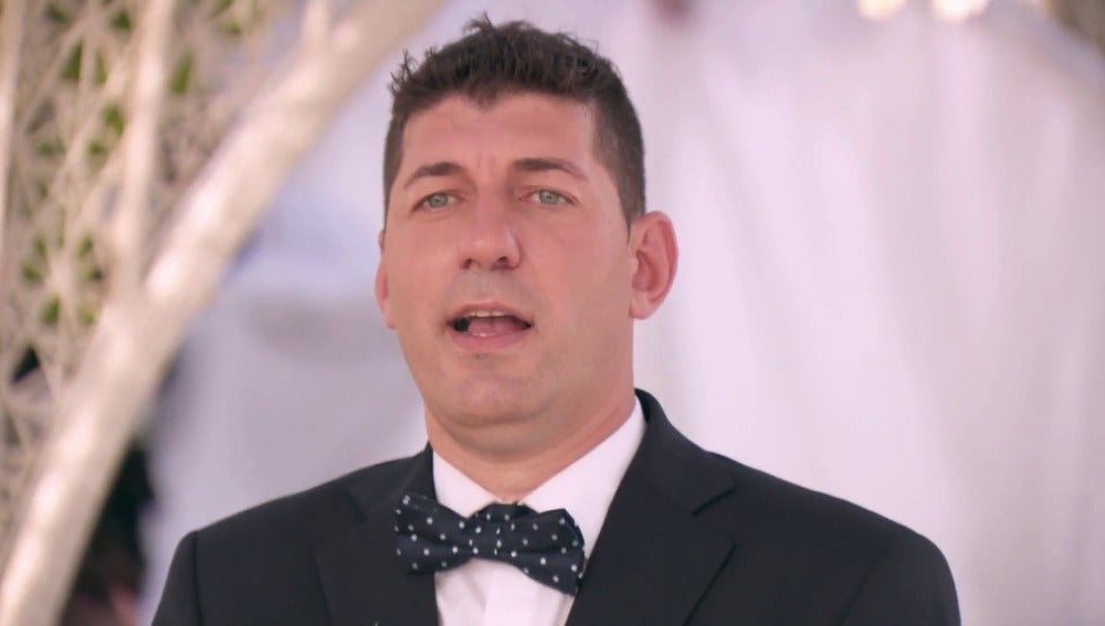 "El discurso de Bernardo: ""Carpe Diem"""