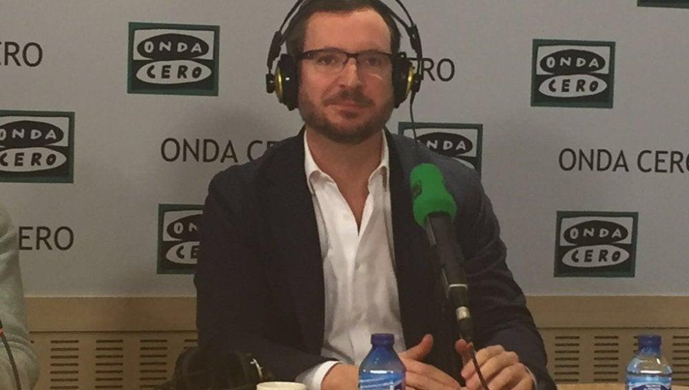 Javier Maroto en Onda Cero