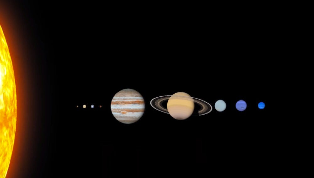 ¿Volverá el sistema solar a tener nueve planetas?