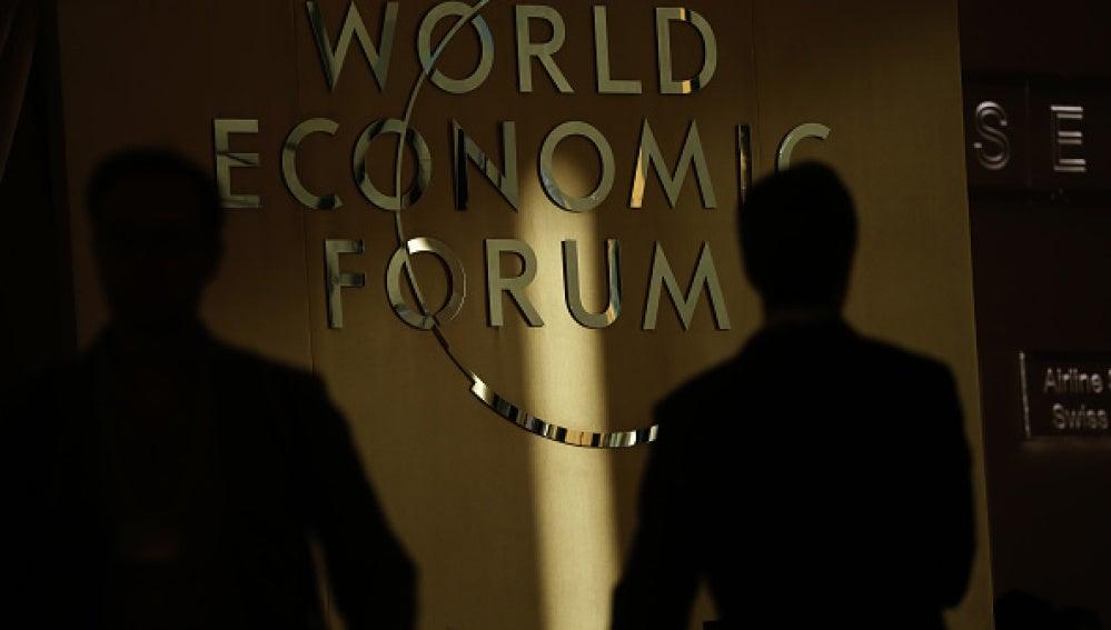 Foro Económico de Davos
