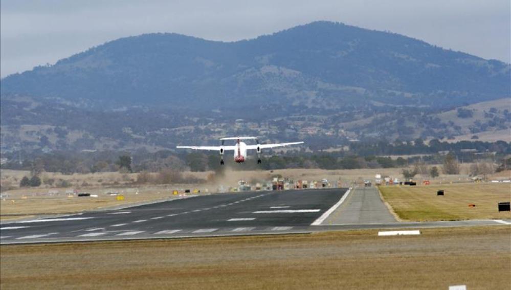 Un vuelo de American Airlines con destino a Milán es desviado con heridos a Canadá