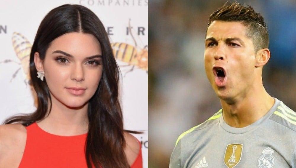 Kendall Jenner está dispuesta a tener una cita con Cristiano RonaldoKendall Jenner está dispuesta a tener una cita con Cristiano Ronaldo