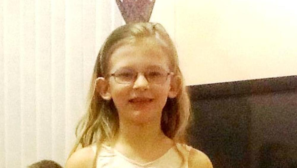 Olivia Farnsworth, la niña 'biónica'