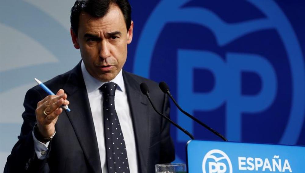 Fernando Martçinez-Maillo
