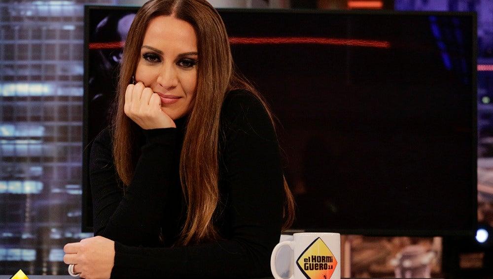 Mónica Naranjo en 'El Hormiguero 3.0'