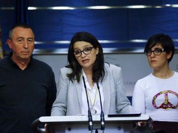 Compromís se reúne con Pedro Sánchez