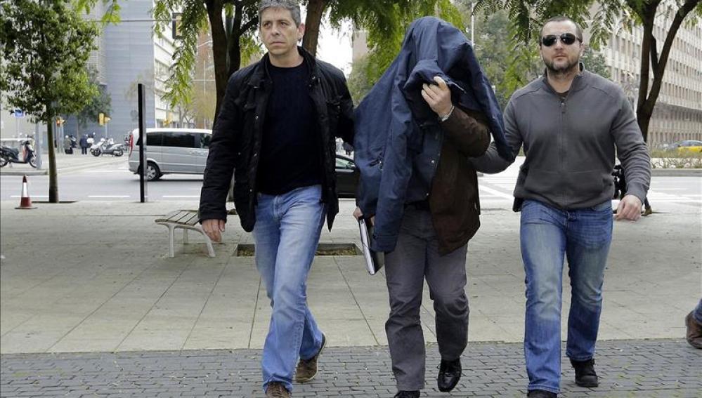 Acusado de abusos a menores en Barcelona