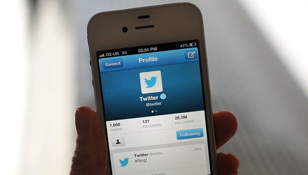 Twitter destaca que colabora con las autoridades antiterroristas siempre que es pertinente