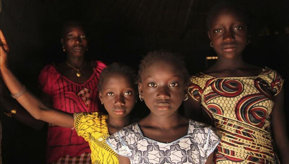 Unas 24.000 niñas están en riesgo de sufrir una mutilación genital en España