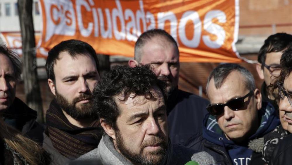 Ciudadanos dice que necesitará al menos tres semanas para negociar con el PSOE