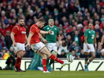 Irlanda ante Gales en el VI Naciones