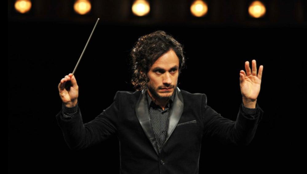 'Mozart in the Jungle' renueva para la tercera temporada