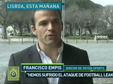 Francisco Empis