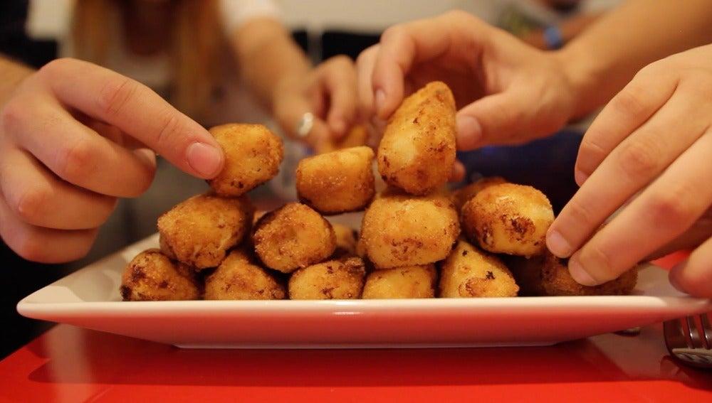Día Internacional De La Croqueta 2020 Dónde Comer La Mejores Croquetas De Madrid
